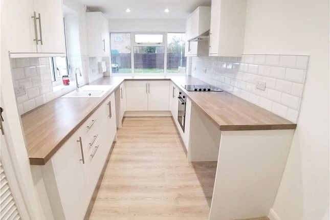 Kitchen of Gairloch Close, Stenson Fields, Derby DE24