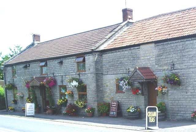Thumbnail Pub/bar for sale in Stone, Shepton Mallet