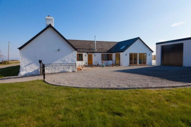 Thumbnail Bungalow for sale in Smithy Cottage, Balnabeen, Conon Bridge, Dingwall