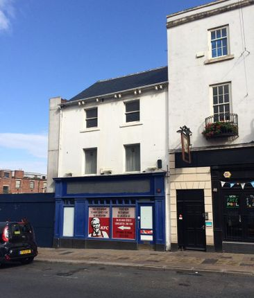 Thumbnail Restaurant/cafe to let in 15 Hallgate, Doncaster
