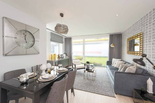 Flat for sale in Cherry Orchard Road, East Croydon