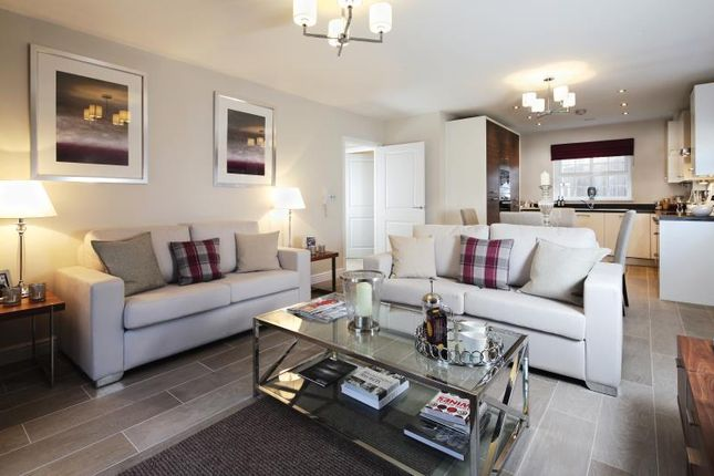 "1 bedroom flat for sale in ""Apartment Typec"" at Begbrook Park, Frenchay, Bristol"
