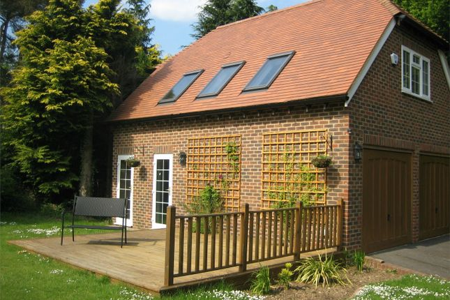 Thumbnail Studio to rent in Medstead, Alton, Hampshire