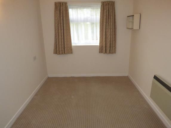 Bedroom Two of Home Ridings House, Flintergill Court, Heelands, Milton Keynes MK13