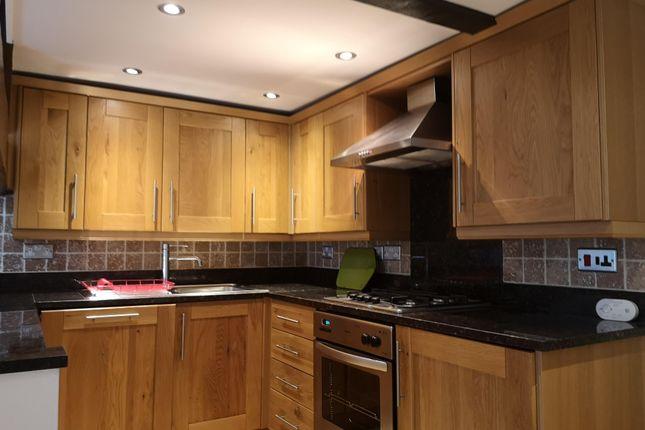 Thumbnail Flat to rent in Blacker Lane, Crigglestone, Wakefield