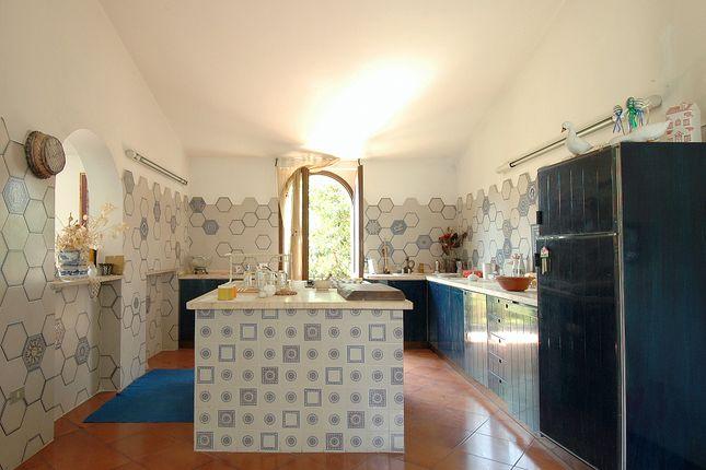 The Kitchen of Via Garda, Lake Garda, Italy