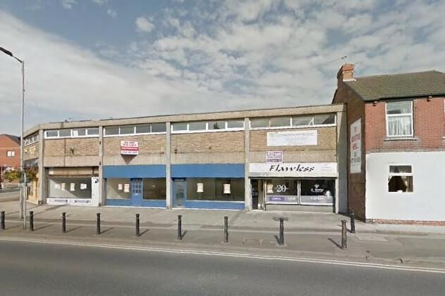 Thumbnail Retail premises to let in Tickhill Road, Maltby, Rotherham