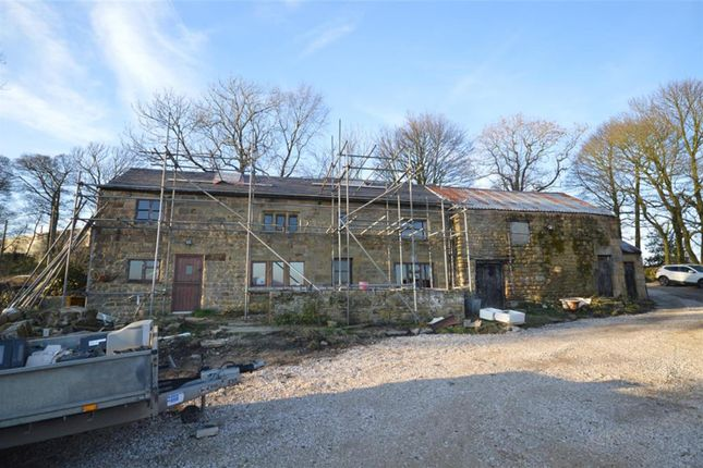 Thumbnail Detached house for sale in Cullumbell Lane, Uppertown, Ashover, Chesterfield