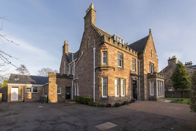 Thumbnail Detached house for sale in Crown Drive, Crown, Inverness, Highland