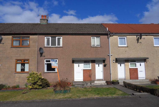 Thumbnail Semi-detached house to rent in Cedar Avenue, Beith