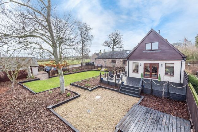 Thumbnail Property for sale in Brechin