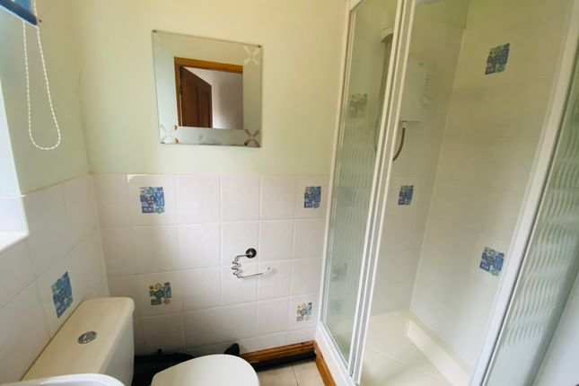 Cloakroom/wc of Chain Lane, Littleover, Derby DE23