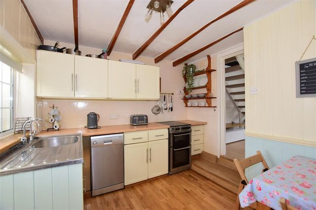 Thumbnail Semi-detached house for sale in Lingfield Road, East Grinstead, West Sussex