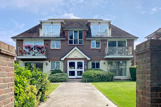 Thumbnail Flat for sale in 92-96 Grand Avenue, Worthing, West Sussex