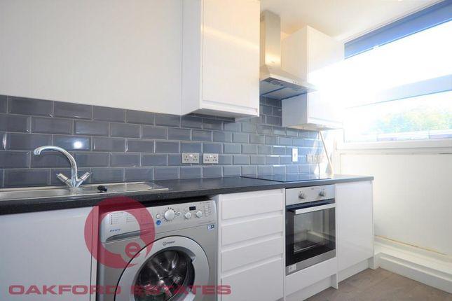 Thumbnail Duplex to rent in Albany Street, Euston