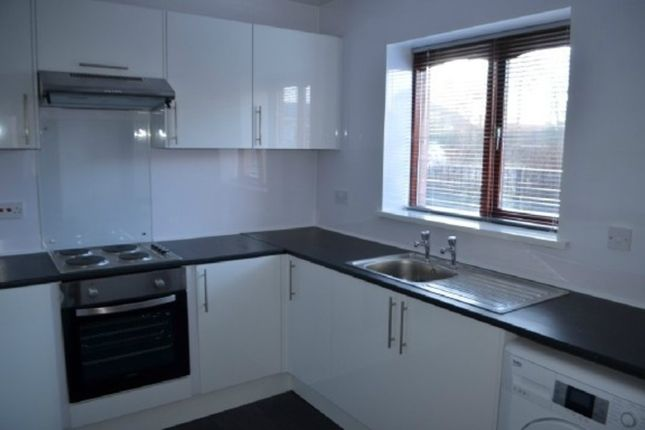 Thumbnail Flat to rent in Longdales Court, Falkirk