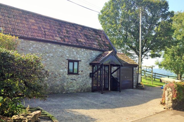 Thumbnail Cottage to rent in Howley, Chard