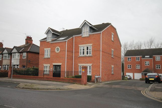Thumbnail Flat to rent in Heworth Mews, York, North Yorkshire