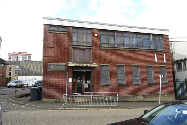 Thumbnail Office to let in Stock Street, Paisley