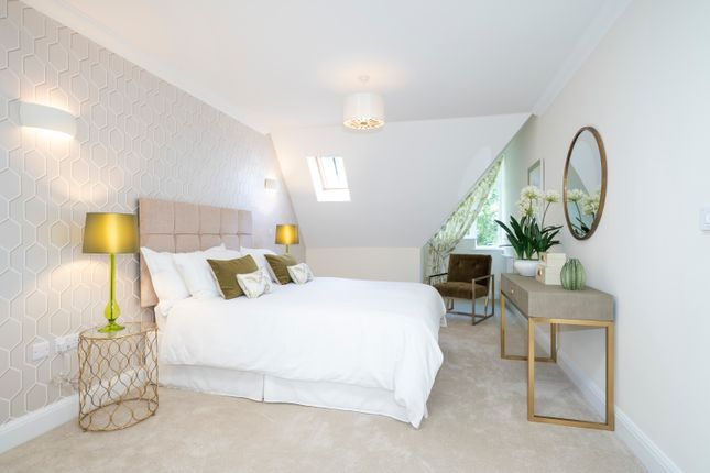 Typical Bedroom  of Yorktown Road, Sandhurst GU47