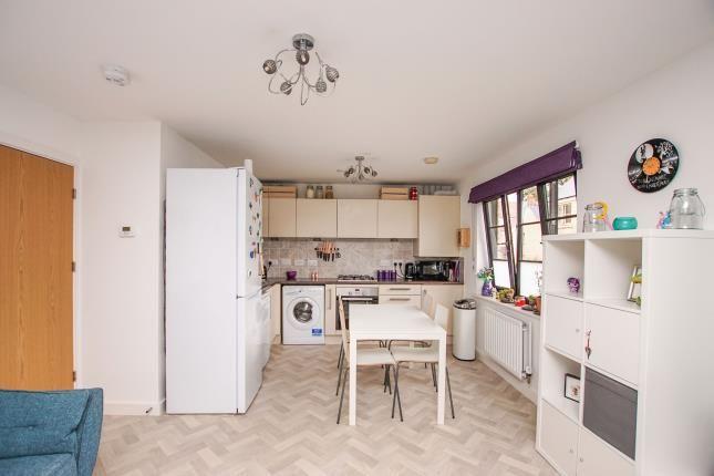 Lounge/Kitchen of Britannia Mews, Wotton-Under-Edge, Gloucestershire, Na GL12
