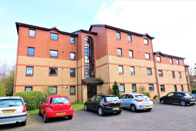 Thumbnail Flat for sale in Lochfield Road, Paisley