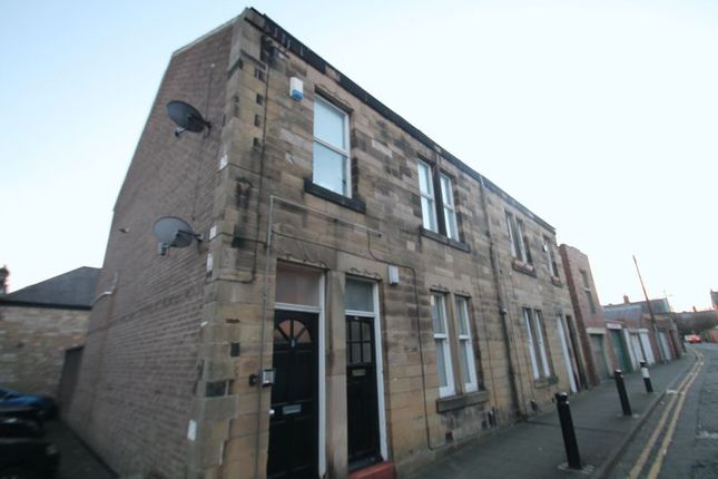 1 bed flat to rent in Causey Street, Gosforth, Newcastle Upon Tyne