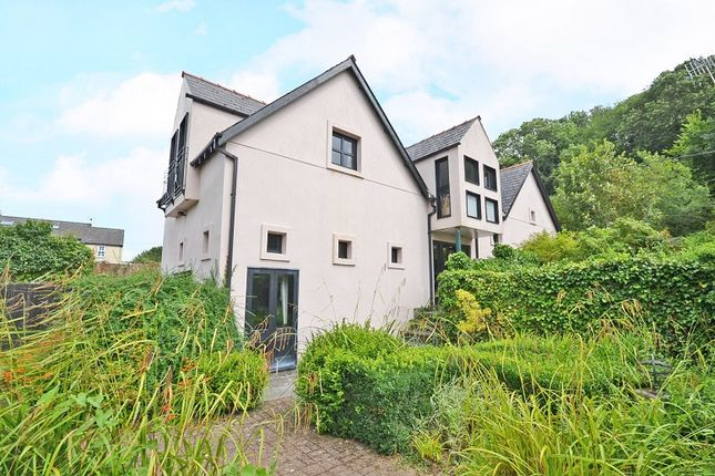 Thumbnail Detached house for sale in 6 Bulmore Road, Caerleon, Newport, South Wales.