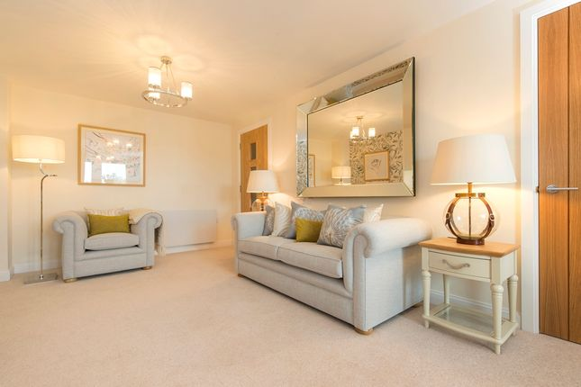 Living Room of The Dean, Alresford SO24