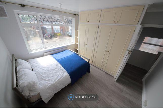 Thumbnail Semi-detached house to rent in Sedgewick Avenue, Uxbridge