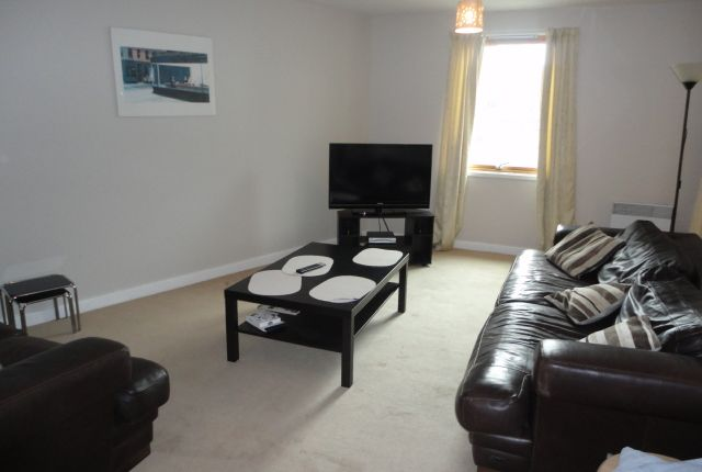 Thumbnail Flat to rent in Abbey Court, Priory Place, City Centre, Coventry