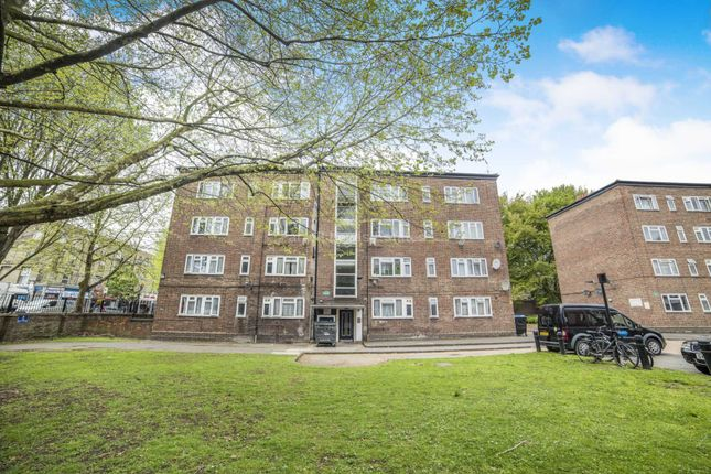 Thumbnail Flat for sale in Beech Avenue, Acton