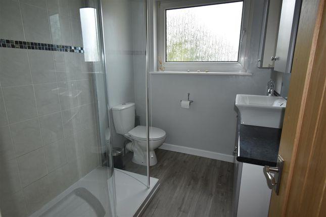 Shower Room of Cadbury Heath Road, Warmley, Bristol BS30