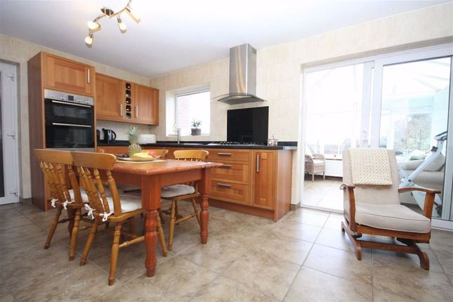 Dining Kitchen of Hargreaves Avenue, Leyland PR25