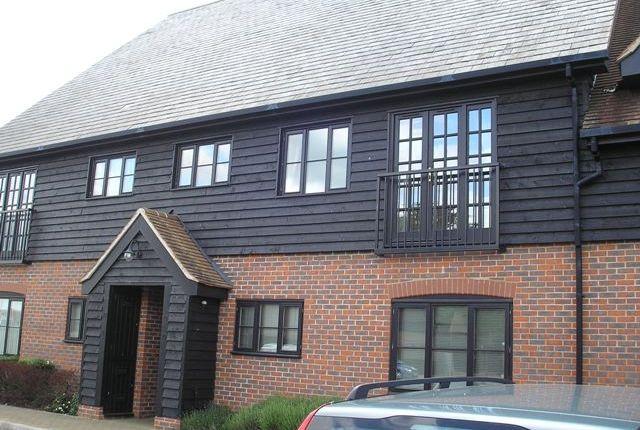 Thumbnail Flat to rent in Kingsfield Road, Biggleswade