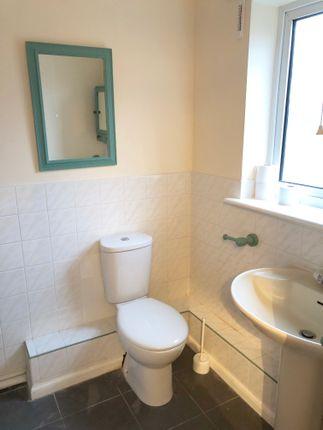 Shower Room of Crest Way, Portslade BN41