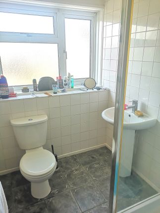 Shower Room of The Redan, Gosport PO12