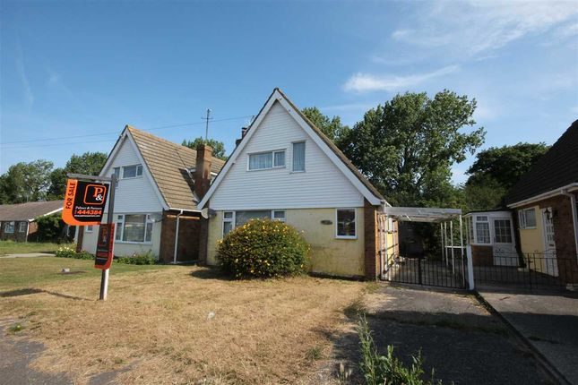 3 bed detached house for sale in Seymour Road, Jaywick, Clacton-On-Sea