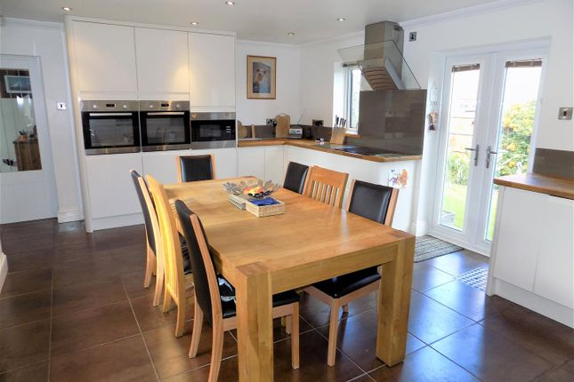 Detached house for sale in Main Street, Gunthorpe, Nottingham