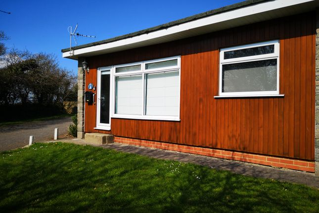 Sunny 2 Bedroom Holiday Chalet