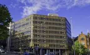 Thumbnail Office to let in 6th Floor City Gate East, Toll House Hill, Nottingham