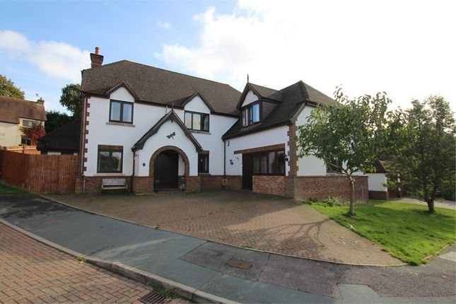 Thumbnail Detached house for sale in Vermont Way, St Leonards-On-Sea, East Sussex
