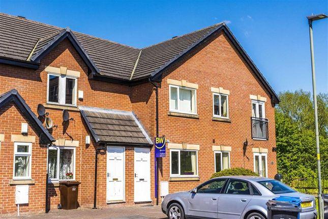 Miriam Grove, Leigh, Lancashire WN7