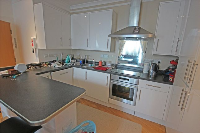 Thumbnail Flat to rent in St. Georges Mill, 11 Humberstone Road, Leicester