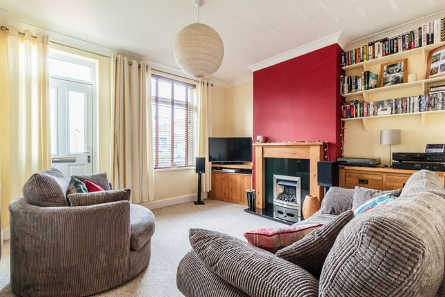 Thumbnail Terraced house for sale in Old Road, Chesterfield, Derbyshire