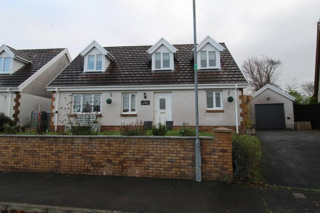 3 bed detached bungalow to rent in Gwaun Henllan, Ammanford SA18