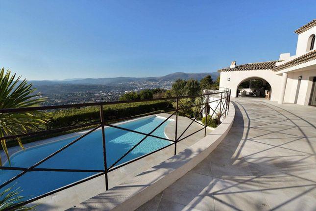 Thumbnail Property for sale in Mouans-Sartoux, Provence-Alpes-Cote D'azur, 06370, France