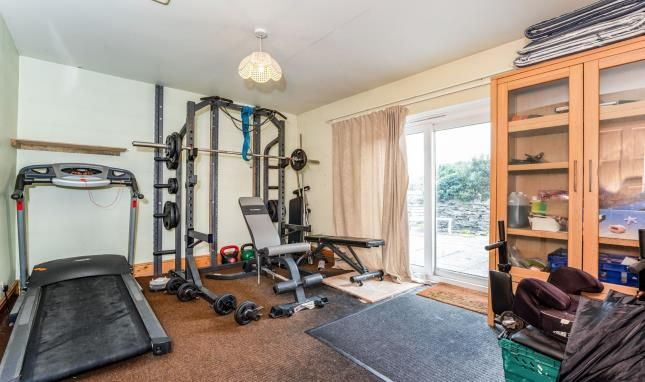 Gym/Family Room of Plymouth, Devon PL2