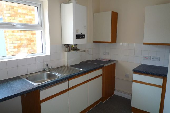 Thumbnail Maisonette to rent in London Road, Portsmouth