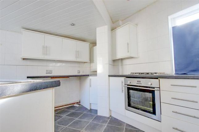 Thumbnail End terrace house to rent in Charlotte Street, Redcar